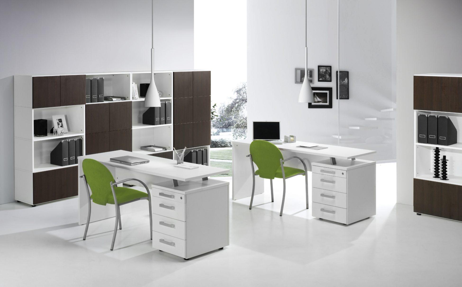 Armarios oficina compuesto por modulos h2 maxbeitia for Muebles por modulos